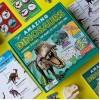 Amazing Образователен комплект динозаври
