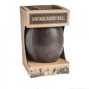 Винтидж ръгби топка