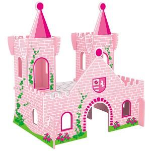 WOODY Замъкът на спящата красавица