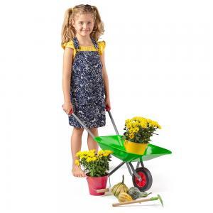 WOODYLAND Детска градинска количка CROSS